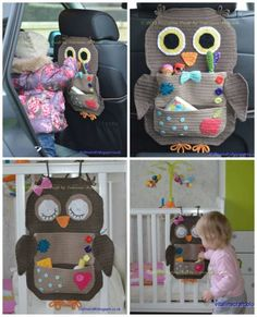 Crochet Owl Projects Lots Of Ideas You Will Love