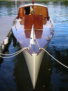 Classic Boat Sales and Charter near Henley, Marlow and Maidenhead ...