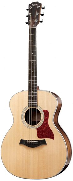 Taylor 214E-DLX/ES2 Grand Auditorium Acoustic-Electric Guitar