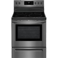 Cleaning Oven Racks, Self Cleaning Ovens, Electric Cooktop, Electric Oven, Single Oven, 5 Elements, Cooking Temperatures, Steel Manufacturers, Shopping