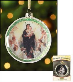 Our Spirits Rejoice At the Savior's Birth Glass Ornament (Set of 2), http://www.amazon.com/dp/B008USEGX6/ref=cm_sw_r_pi_dp_roNiqb0GD1XSK $24.74