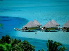 Riviera Maya & this place exactly. Seriously, who DOESN'T want to come here?!