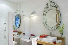 Banheiro da Adolescente por Anna Malta no Morar Mais Rio