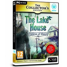The Lake House Children Of Silence PC Game | http://gamesactions.com shares #new #latest #videogames #games for #pc #psp #ps3 #wii #xbox #nintendo #3ds