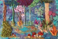 """Résultat de recherche d'images pour """"the enchanted wood book cover."""""""