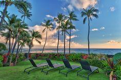 Diamond Head Villa, Oahu, Hawaii