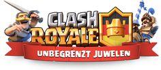 clash royale juwelen unbegrenzt