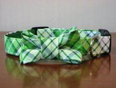 Dog BowTie Collar