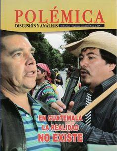 Revista Polémica Año 2 Número 1