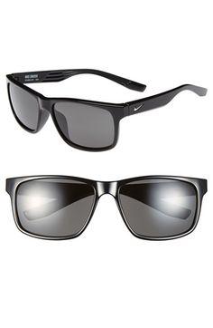 1d3d57f08b29 Nike 'Cruiser' 59mm Sunglasses Sunglasses Outlet, Cheap Ray Ban Sunglasses,  Sunglasses Online