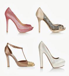 e3865b65f29be1 Trendy Wedding, blog idées et inspirations mariage ♥ French Wedding Blog:  {shoe friday