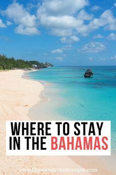 Les Bahamas, Bahamas Resorts, Bahamas Vacation, Beach Resorts, Exuma Bahamas, Italy Vacation, Beach Hotels, Barbados, Harbor Island