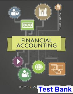 Solution manual for financial accounting 9th edition by harrison financial accounting 3rd edition kemp test bank test bank solutions manual exam bank fandeluxe Choice Image