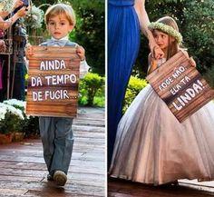 Inspiração para casamento ao ar livre