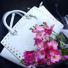 Selma bag by Michael Kors