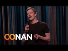 Daniel Sloss Stand-Up 12/05/13