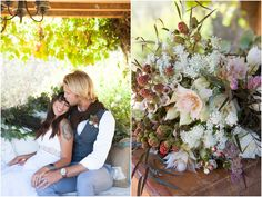 Sustainably Styled: Boho Wedding Inspiration