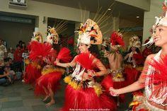 ¿Te gustaría asistir al Pacific Islander Festival del Acuario del Pacífico? ¡Entonces participa en nuestro sorteo de 4 boletos para disfrutar del evento!