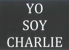 Yo soy Charlie, el ícono mundial contra ataque terrorista en Francia
