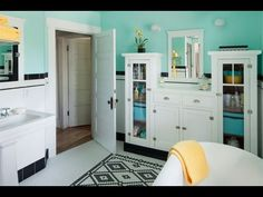 The Search for America's Best Remodel: Winner, 2012 Best Bath Remodel