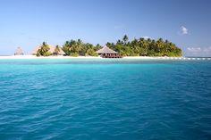 Angaga Island Resort, Maldives   Flickr - Photo Sharing!