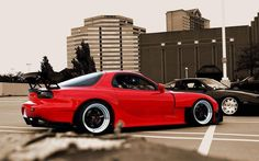 FB : https://www.facebook.com/fastlanetees The place for JDM Tees, pics, vids, memes & More THX for the support ;) Mazda Rx7 FD