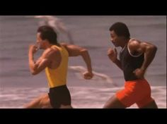 Amped up from seeing Sylvester Stallone, Carl Weathers, Mr. and Dolph Lundgren being so yoked, of course I had to hit the gym and . Rocky Film, Rocky 3, Rocky Balboa, Silvestre Stallone, Rocky Stallone, Motivational Videos Youtube, Mr Obama, Carl Weathers, Karate Kid