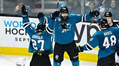 Sharks for the win! Do you have your tickets to the finals yet?