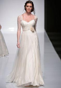 30 robes de mariée taille empire pour 2017 robe de mariée empire ...