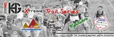HG Extreme Trail Series 2014  CXM en Malaga y Granada