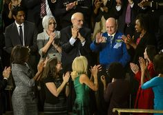 President Obama Recognizes Astronaut Scott Kelly | NASA