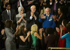President Obama Recognizes Astronaut Scott Kelly | NASA
