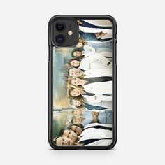 greys anatomy Phone Case