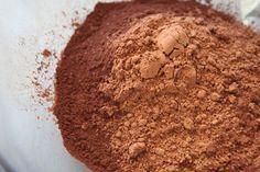 Moist and Easy Dark Chocolate Cake Recipe