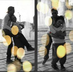 Feliz Cumpleaños Cachetona  Doy gracias a Dios por permitir estar en tu camino compartiendo y experimentando nuevos caminos le pido a Dios que Bendiga tu vida de muchos Éxitos y Danza como debe ser hehe  Te quiero mucho reina un abrazo y beso grande ✨ #HappyBirthday