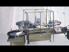 Face Cream Filling Machine 3 In 2020 Bottle Washing Machine