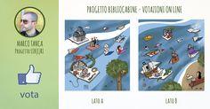 """Illustrazione """"LIB(E)RI"""" per il concorso dell'Associazione Trevessu. Per la votazione ONLINE https://www.facebook.com/trevessuiglesias/photos/a.460931517411448.1073741830.459523424218924/527112357460030/?type=3&theater"""