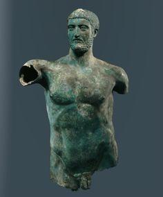 """Emperor Antoninus Pius """"BRONZE, """" 22nd century A.D. Roman"""