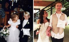 15 photos that prove the eternity of love