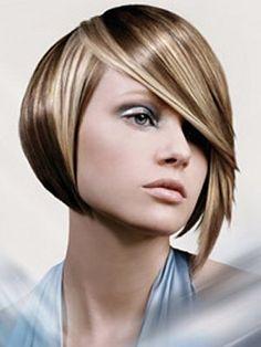 Guida alle nuove tagli capelli 2014