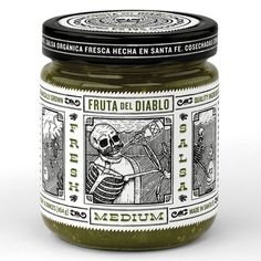 Fruta Del Diablo-Branding & Packaging