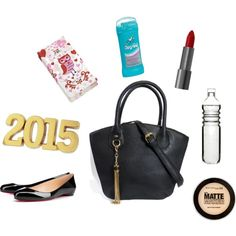 """New Years Eve Handbag Essentials"" by handbagheaven on Polyvore #handbagheaven"