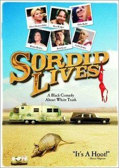 Sordid Lives Dvd