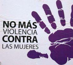 #DíaDeLaEliminaciónDeLaViolenciaContraLaMujer te invitamos a decir NO a la violencia en contra de la mujer.
