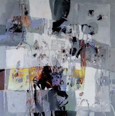Fragmento de un Amanecer Ramon Chirinos 2012