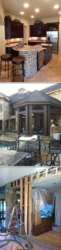 DJ Faltysek is one of the top rated awning contractor in Montgomery who can provide awning installations. Find out this pro's comments.