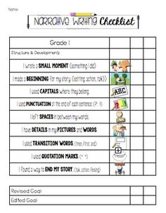 personal essay calkins Lead strategies anchor chart for personal narratives - lucy calkins writer's workshop find this pin and more on writing stuff by ngaere lead strategies for personal.