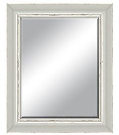 Crystal Art Masterpiece Distress White Camden 22 x 28 Bevel Mirror with 4 Frame *** Check out the image by visiting the link. (This is an affiliate link and I receive a commission for the sales) Bathroom Ideas Uk, Bathroom Design Small, Bathroom Interior Design, Bathroom Renovations, Bathrooms, Remodel Bathroom, Bath Ideas, Bathroom Designs, Bathroom Inspiration