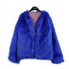 Faux Fur CoatMaterial: Faux FurSleeve Length: FullLining: With Cashmere Lining