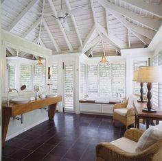 Ralph Lauren - Pineapple House at Round Hill, Jamaica